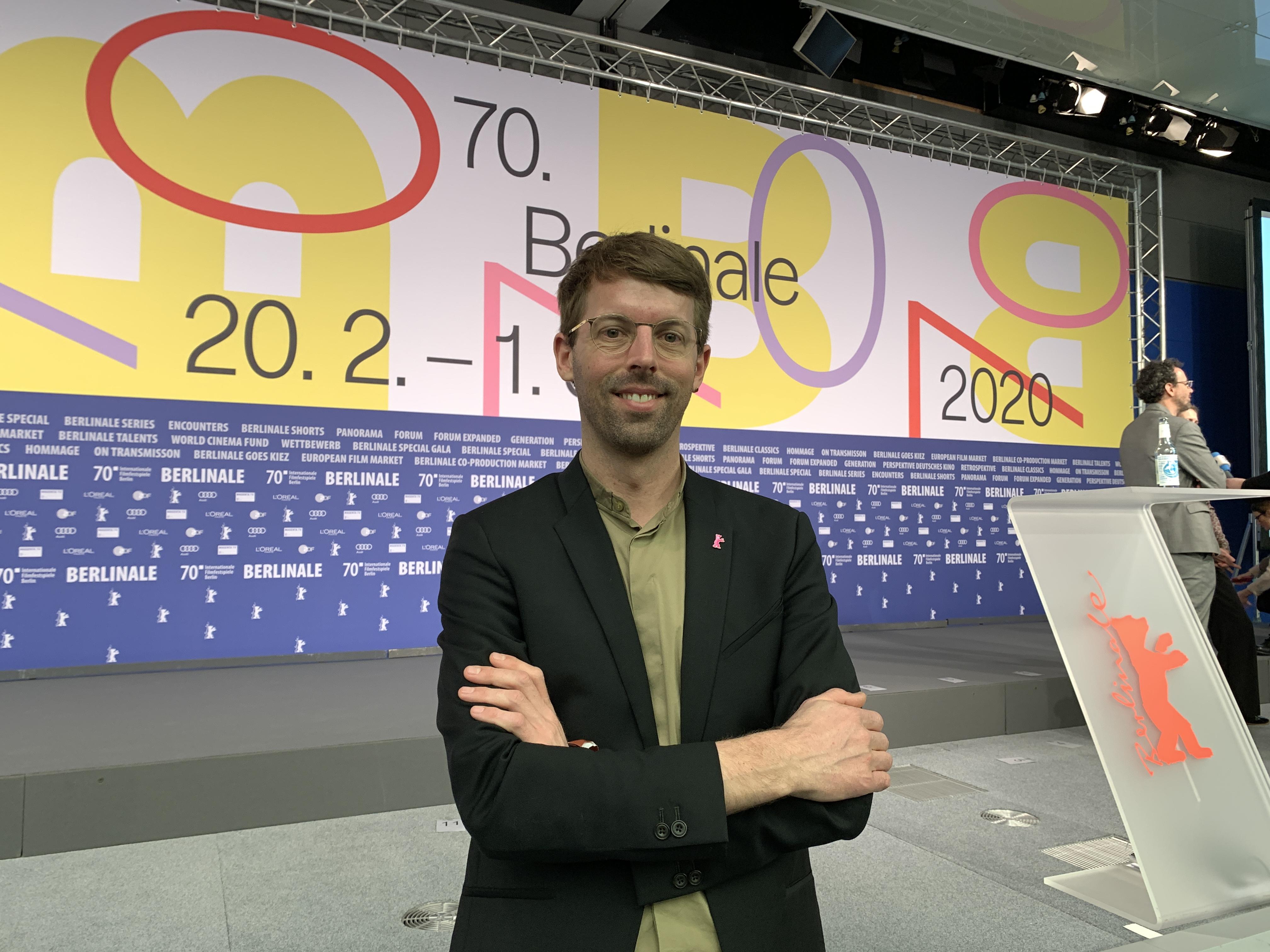Florian Weghorn